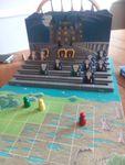Board Game: Vampire