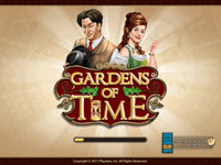 Video Game: Gardens of Time