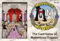 Board Game: Marriage Material