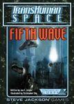 RPG Item: Fifth Wave