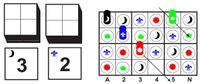 Board Game: Crocodile Hop