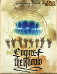 RPG Item: Empire of the Ghouls (3.5)