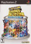 Video Game Compilation: Capcom Classics Collection Volume 2
