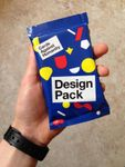 Board Game: Cards Against Humanity: Design Pack