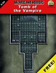 RPG Item: Tomb of the Vampire