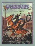RPG Item: Warriors