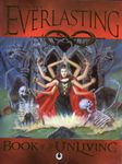 RPG Item: Book of the Unliving