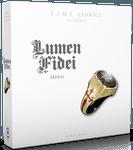 Board Game: T.I.M.E Stories: Lumen Fidei