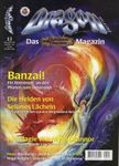 Issue: Dragon (German Issue 13 - Mar/Apr 2001)
