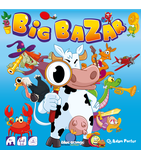 Board Game: Big Bazar