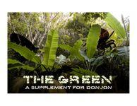 RPG Item: The Green
