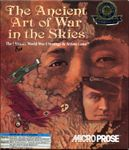 Video Game: The Ancient Art of War in the Skies