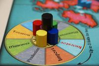 Board Game: Imperial