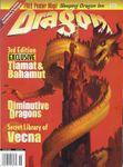Issue: Dragon (Issue 272 - Jun 2000)