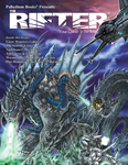 Issue: The Rifter (Issue 44 - Nov 2008)