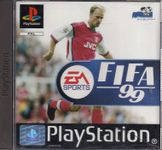 Video Game: FIFA 99