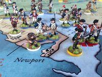 American Revolution Game Recommendation? | Wargames