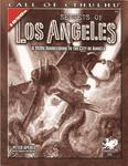RPG Item: Secrets of Los Angeles