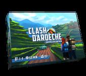 Board Game: Clash d'Ardèche