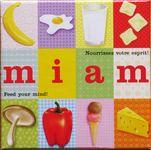 Board Game: Miam