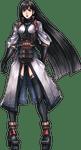 Character: Patroka
