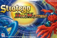 Board Game: Stratego: Duel Masters