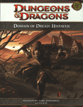 RPG Item: Domain of Dread: Histaven