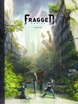 RPG Item: Fragged Empire: Core Rule Book