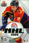 Video Game: NHL 2004
