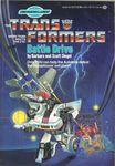 RPG Item: The Transformers #2: Battle Drive