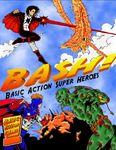 RPG Item: BASH!