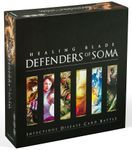 Healing Blade: Defenders of Soma