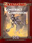 RPG Item: Construct Companion