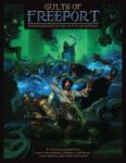 RPG Item: Cults of Freeport