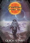 RPG Item: Shadows Over Sol: Quick-Start
