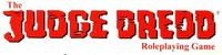 RPG: The Judge Dredd Roleplaying Game (Mongoose)