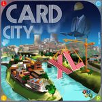 Board Game: Card City XL