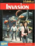 RPG Item: Invasion