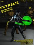 RPG Item: 03-08: Extreme Edge Issue Eight, Volume Three