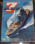 Board Game: 7th Fleet: Modern Naval Combat in the Far East