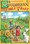Board Game: Carcassonne: Over Hill and Dale