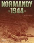Board Game: ASL Action Pack #4: Normandy 1944