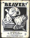 Board Game: Beaver
