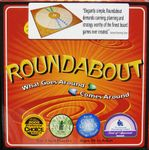 Board Game: Roundabout
