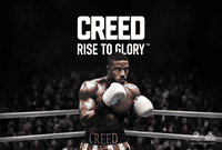 Video Game: Creed: Rise to Glory