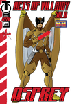 RPG Item: Acts of Villainy: Solo 089: Osprey
