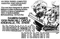 RPG: Armageddon's Aftermath