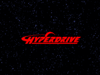 Video Game: Hyperdrive