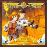 Board Game: Das Labyrinth des Pharao