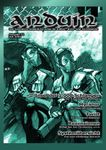 Issue: Anduin (Issue 62 - Jul 2001)